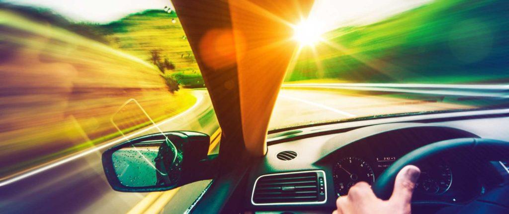 Solar Car Window Tints