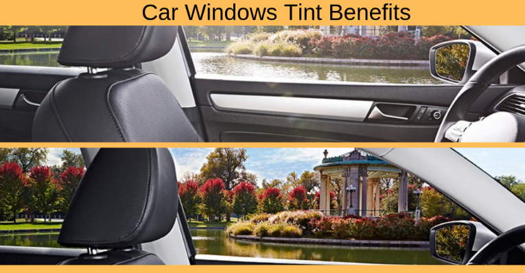 car windows tint benefits kenya